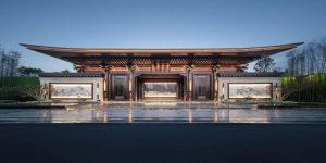 一座江南名园,重构长安街上的当代生活美学